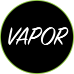 vapor logo